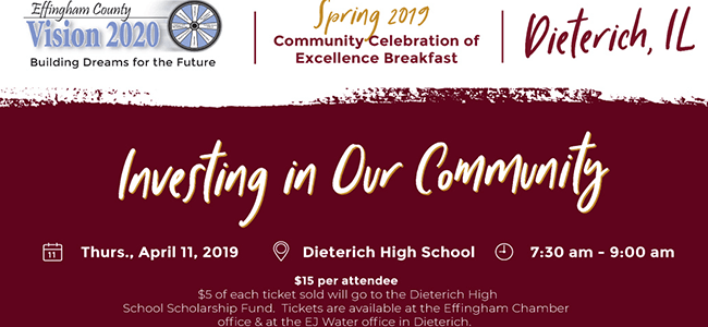 Community Celebration Breakfast