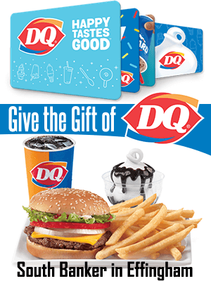 Effingham Dairy Queen