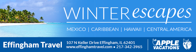 Effingham Travel