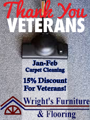 Wright's Carpet Cleaning