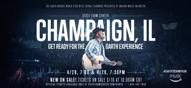 Garth Info