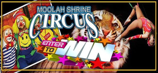Moolah Shrine Circus