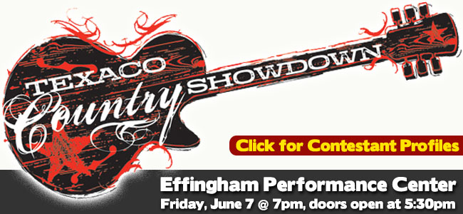 Texaco Country Showdown