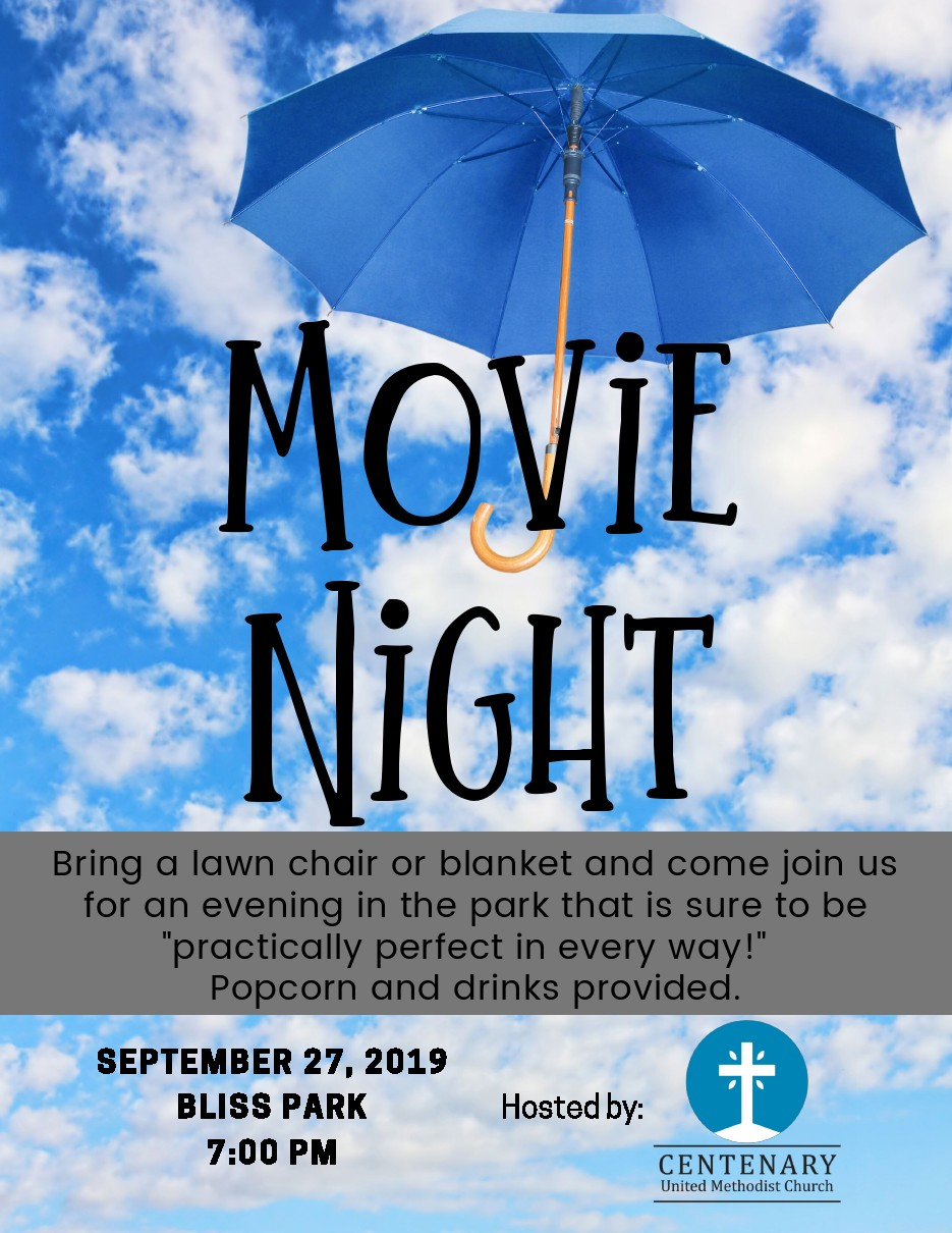 CUMC Movie Night