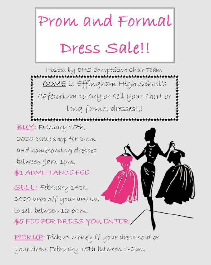 Formal Dress Sale 850