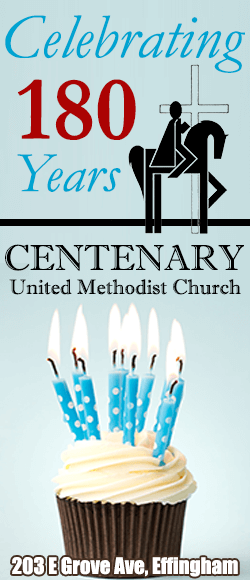 Centenary United Methodist Church