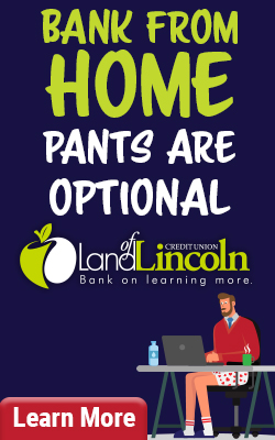 Land of Lincoln Credit Union