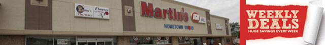 News Bottom Banner Martins IGA