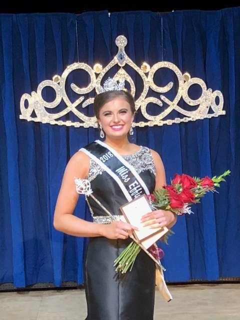 Serena Strullmyer Is 2018 Miss Effingham County Fair Queen