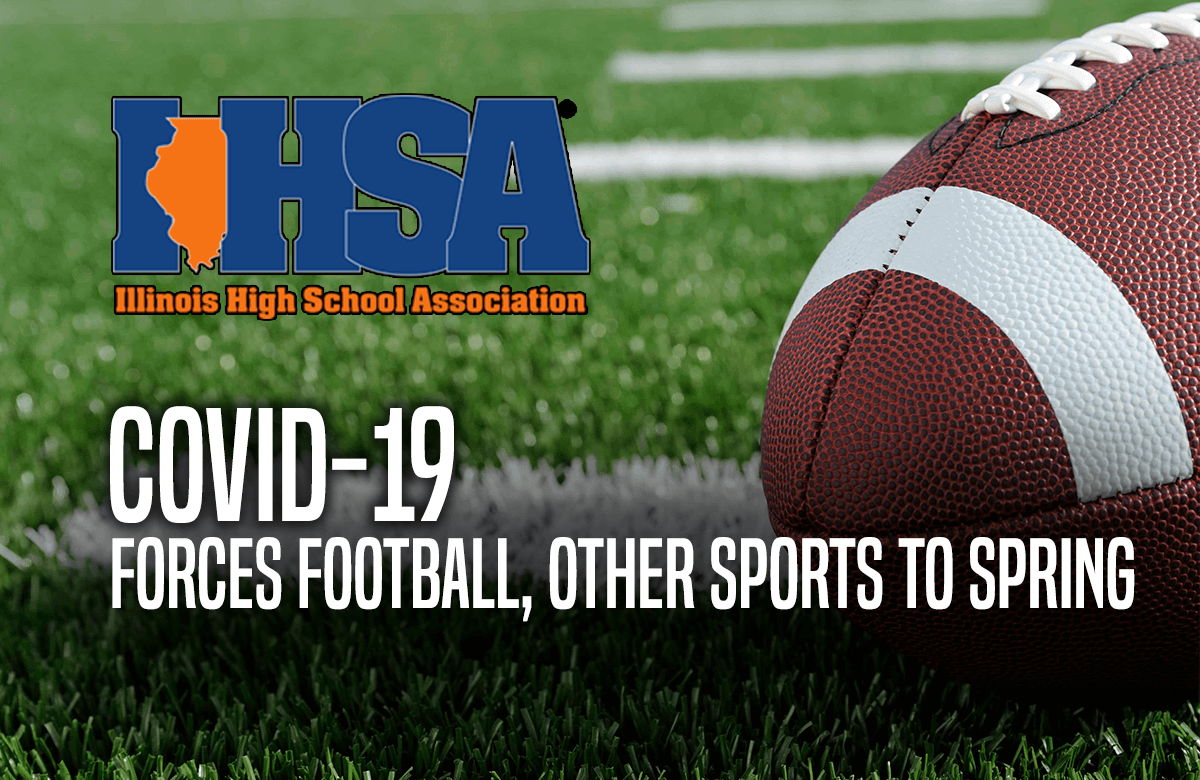 Ihsa Board Approves Modified Schedule For 2020 2021 School Year Effingham S News And Sports Leader 979xfm And Kj Country 102 3